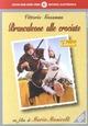 Cover Dvd Brancaleone alle crociate