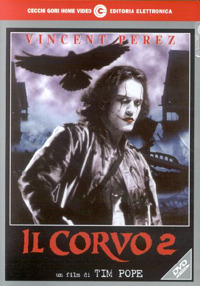 Il Corvo 2 – City Of Angels (1996)