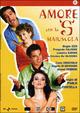 """Cover Dvd Amore con la """"S"""" maiuscola"""