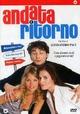 Cover Dvd Andata e ritorno