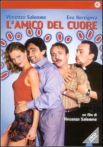 L' amico del cuore di Vincenzo Salemme - DVD