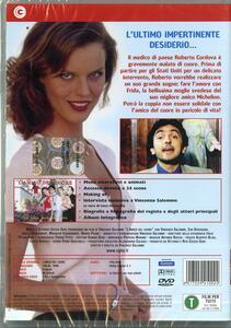 L' amico del cuore di Vincenzo Salemme - DVD - 2
