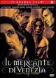 Cover Dvd Il mercante di Venezia