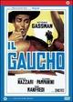 Cover Dvd DVD Il gaucho