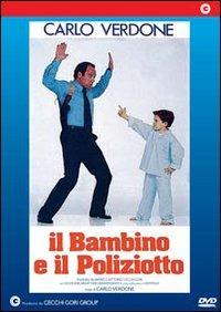 Locandina Il bambino e il poliziotto