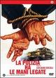Cover Dvd La polizia ha le mani legate