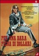 Cover Dvd DVD Per una bara piena di dollari