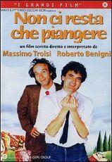 Film Non ci resta che piangere Massimo Troisi Roberto Benigni