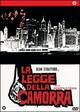 Cover Dvd DVD La legge della camorra
