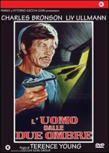 L' uomo dalle due ombre di Terence Young - DVD