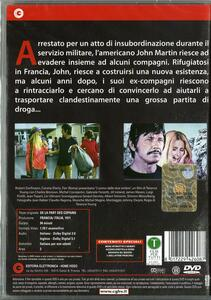 L' uomo dalle due ombre di Terence Young - DVD - 2