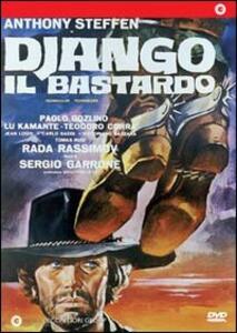 Django il bastardo di Sergio Garrone - DVD
