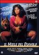 Cover Dvd DVD Il miele del diavolo
