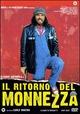 Cover Dvd Il ritorno del monnezza