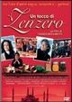 Cover Dvd Un tocco di zenzero