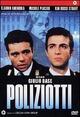 Cover Dvd DVD Poliziotti