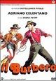 Cover Dvd Il burbero
