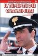 Cover Dvd DVD Il tenente dei carabinieri