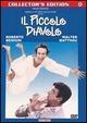 Cover Dvd DVD Il piccolo diavolo