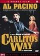 Cover Dvd DVD Carlito's Way