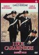 Cover Dvd I due carabinieri