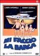Cover Dvd Mi faccio la barca