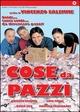 Cover Dvd Cose da pazzi