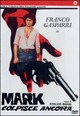 Cover Dvd DVD Mark colpisce ancora