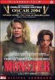 Cover Dvd DVD Monster