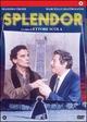 Cover Dvd Splendor