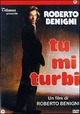 Cover Dvd DVD Tu mi turbi
