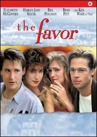 The Favor (2005)