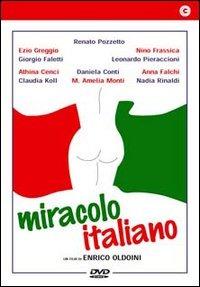 Locandina Miracolo italiano