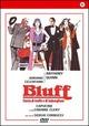 Cover Dvd Bluff - Storia di truffe e di imbroglioni