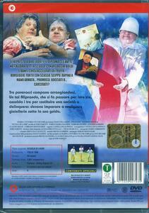 Scuola di ladri di Neri Parenti - DVD - 2