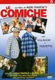Cover Dvd DVD Le comiche