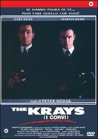 Locandina The Krays - I corvi