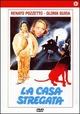 Cover Dvd La casa stregata