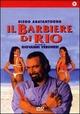Cover Dvd DVD Il barbiere di Rio