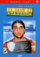 Cover Dvd My Name Is Tanino