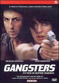 Locandina Gangsters