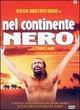 Cover Dvd Nel continente nero