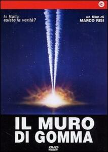 Il muro di gomma di Marco Risi - DVD