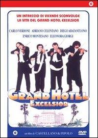 Locandina Grand Hotel Excelsior