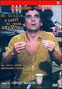 Locandina No, grazie, il caffè mi rende nervoso