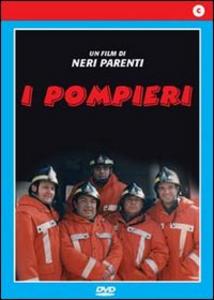 Film I pompieri Neri Parenti