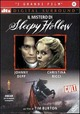 Cover Dvd DVD Il mistero di Sleepy Hollow