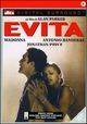 Cover Dvd Evita
