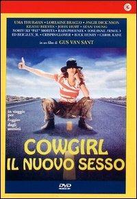 COWGIRL - IL NUOVO SESSO