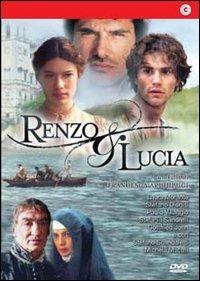 Locandina Renzo e Lucia